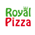 logo royal Pizza Malbuisson